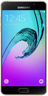 Handyvertrag Galaxy A5 2016